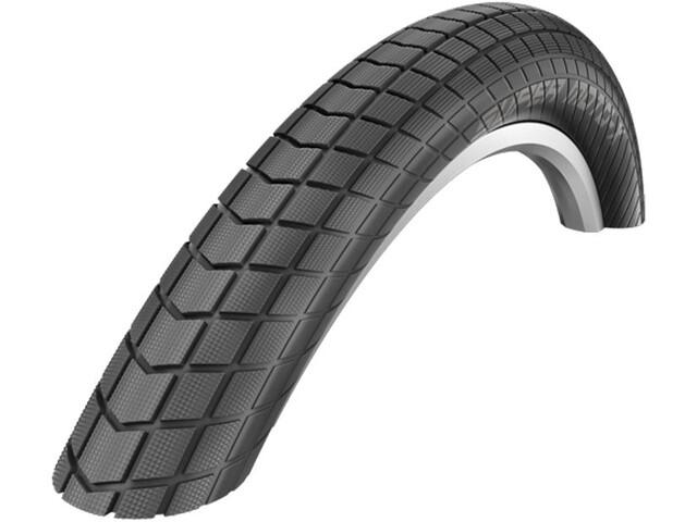 "SCHWALBE Super Moto-X Performance RaceGuard SnakeSkin 27,5"" kanttråd"
